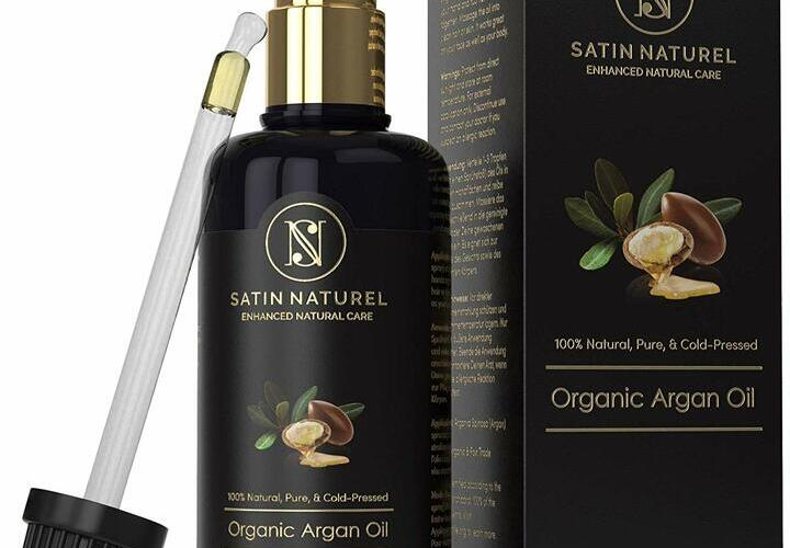 Arganöl Satin Naturel